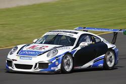 Porsche Carrera Cup Australia: Sydney тести