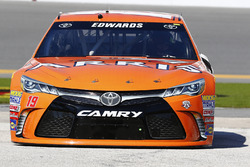 Carl Edwards, Joe Gibbs Racing, Toyota