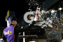 Racewinnaar Denny Hamlin, Joe Gibbs Racing Toyota