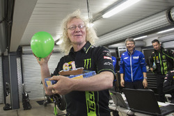 Guy Coulon, Tech 3 Yamaha birthday