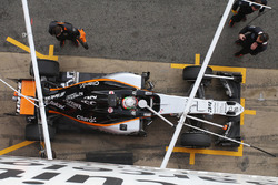 Альфонсо Селис мл., Sahara Force India F1 VJM09