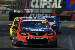 Нік Перкат, Lucas Dumbrell Motorsport Holden