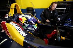 Sérgio Sette Câmara, Motopark, Dallara F312 – Volkswagen