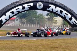 MRF 1600: Chennai II