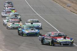 Хуан-Мартін Трукко, JMT Motorsport Dodge, Ніколас Гонсалес, Werner Competicion Ford