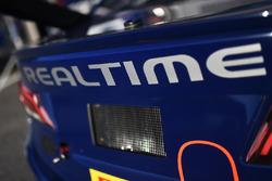 Деталь #42 RealTime Racing Acura TLX-GT