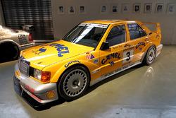 1992 DTM Car Roland Asch