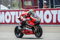 Chaz Davies, Aruba.it Racing - Ducati Team