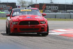 #60 Roush Performance Ford Boss 302: Jack Roush Jr.
