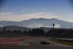Sergio Canamasas, Status Grand Prix & Oliver Rowland, MP Motorsport