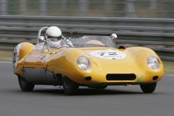 72-Thoulouze, Gravier-Lotus XI 1957