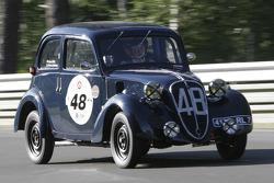 48-Heise, Jaussaud-Simca 8 1938