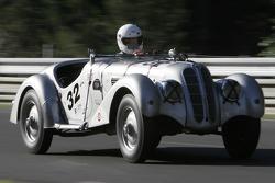 32-Grant, Burrows-BMW 328 1939