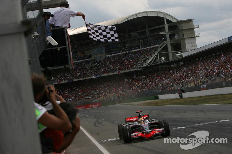 #8: Deutschland 2008