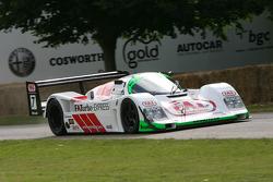 Mark Sumpter, Porsche