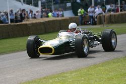 1967 Lotus-Cosworth 49 (ex Graham Hill)
