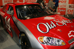 #14 Old Spice Stewart-Hass Racing