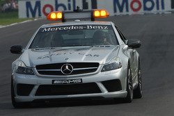 F1 and GP2 Safety Car