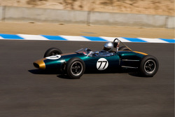 Mark Gillies, 1963 Brabham BT6 F-Jr.