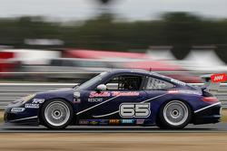 #65 TRG/Riegel Autosport Porsche GT3: John Potter, Craig Stanton
