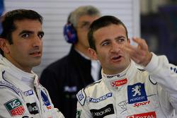 Marc Gene and Nicolas Minassian