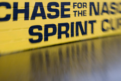 New Hampshire Motor Speedway hosts the first round of The Chase for the Sprint Cup