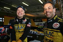 Marcel Fassler and Jean-Denis Deletraz