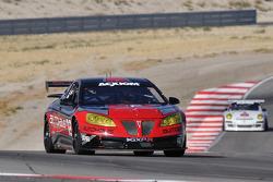 #72 Autohaus Motorsports Pontiac GXP.R: Terry Borcheller, Tim Lewis Jr.