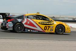 #07 Banner Racing Pontiac GXP.R: Kelly Collins, Paul Edwards, Kris Wilson