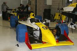 Ryschka Motorsport, IRL G-Force Chevy 3.5 V8