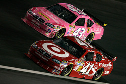 Reed Sorenson and Bobby Labonte