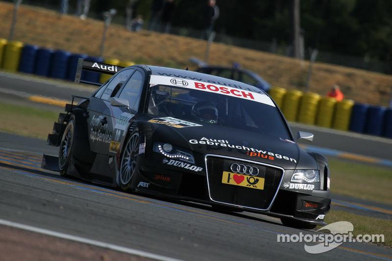 2008: Audi A4 DTM