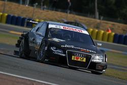 Тимо Шайдер, Audi Sport Team Abt, Audi A4 DTM