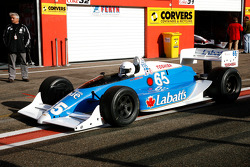 Alain De Blandre, Ryschka Motorsport, CART Lola Cosworth 2.8 V8 Turbo [formerly driven by J. Jones]