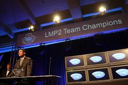 Tim Cindric - President, Penske Racing