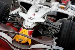 Wings For Life Livery Red Bull Racing David Coulthard photoshoot