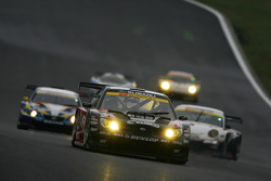 #77 Cusco Dunlop Subaru Impreza: Tetsuya Yamano, Carlo Van Dam