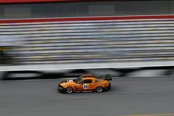 #15 Blackforest Motorsports Ford Mustang: Ian James, Tom Nastasi