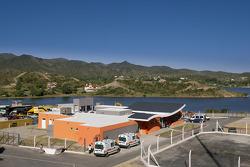 San Luis Hospital
