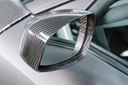 Audi R8 LMS detail