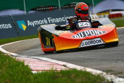 Jeff Gordon, NASCAR driver