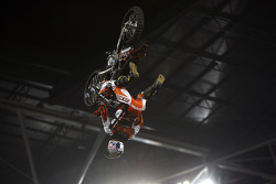 Red Bull X Fighters in action