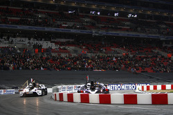 Heat, race 7: Sébastien Loeb vs Yvan Muller