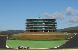 Гари Паффетт, McLaren Mercedes