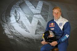 Volkswagen Motorsport: co-driver Timo Gottschalk