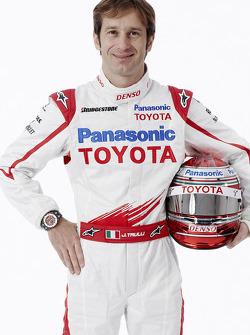 Jarno Trulli, Toyota