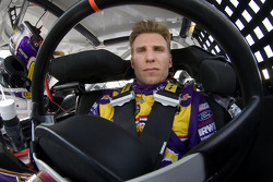 Jamie McMurray, Roush Fenway Racing Ford