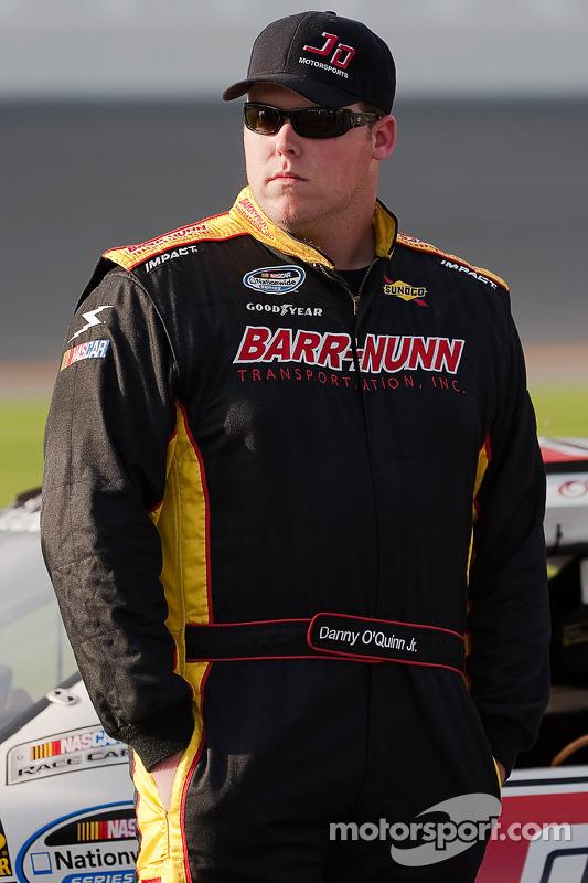 Danny O'Quinn