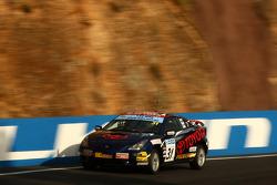 #31 Osborne Motorsport, Toyota Celica: John Roecken, Trevor Keene, Stuart Jones