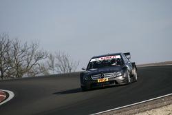 Mathias Lauda, AMG Mercedes C-Klasse